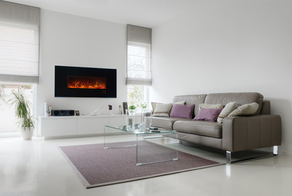 Clx Series Electric Fireplaces Modern Flames