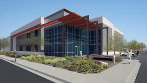 Modern Flames Headquarters in Phoenix Arizona