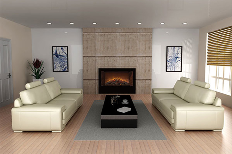 How to Decide Which Electric Fireplace is the Right One