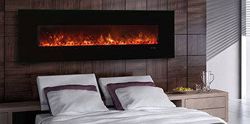 flames modern fireplaces fireplace flame fantastic electric