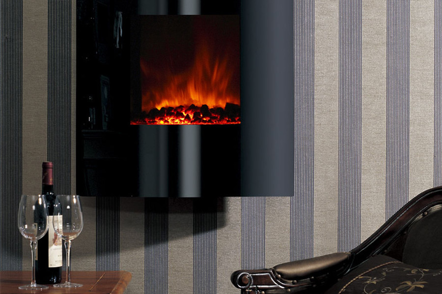 A Portable Fireplace is Beautiful and Easy to Maintain