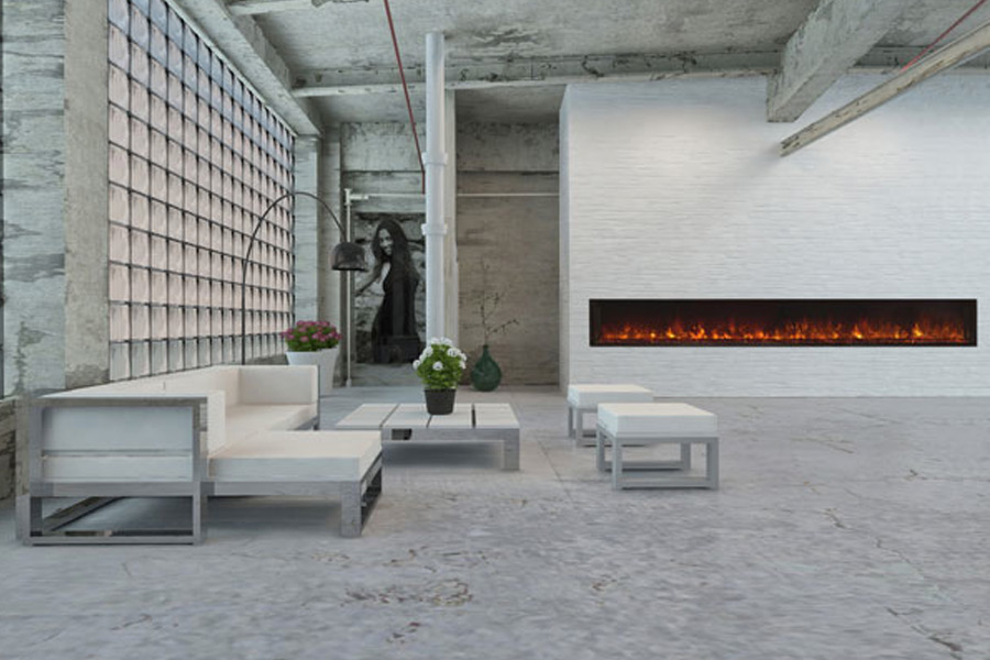 Fireplace Inserts for a Modern Home