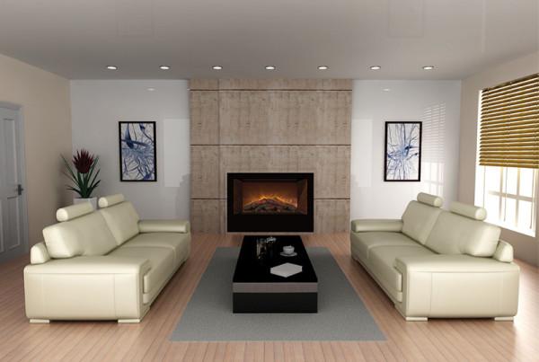 Home Fire 42u2033