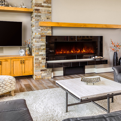 Modern Electric Fireplaces |