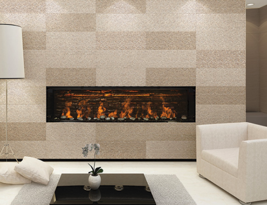 FusionFire – A new kind of Electric Steam Fireplace